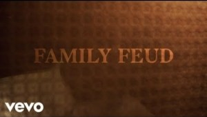 Video: JAY-Z Feat. Beyoncé - Family Feud